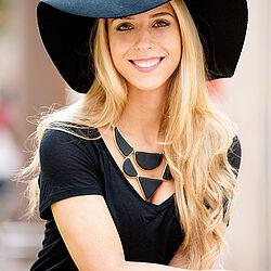 Fashion Bloggerin Jessie